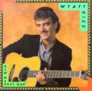 CD New Market Gap di Wyatt Rice