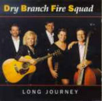 Long Journey - CD Audio di Dry Branch Fire Squad