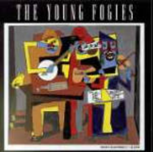 CD The Young Fogies di Young Fogies