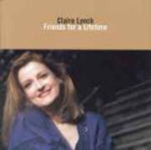 Foto Cover di Friends for a Lifetime, CD di Claire Lynch, prodotto da Rounder