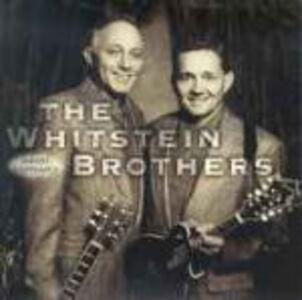Foto Cover di Sweet Harmony, CD di Whitstein Brothers, prodotto da Rounder
