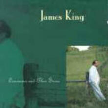 Lonesome and Then Some - CD Audio di James King