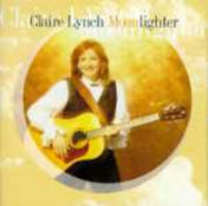 CD Moonlighter di Claire Lynch