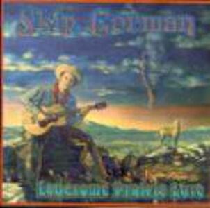 CD Lonesome Prairie Love di Skip Gorman
