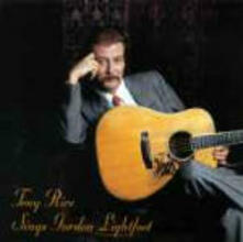 Sings Gordon Lightfoot - CD Audio di Tony Rice