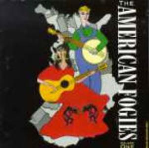 The American Fogies vol.1 - CD Audio
