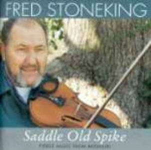 CD Saddle Old Spike di Fred Stoneking