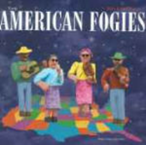 CD The American Fogies vol.2