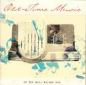 CD Old-Time Music on the Air vol.2
