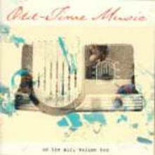Old-Time Music on the Air vol.2 - CD Audio