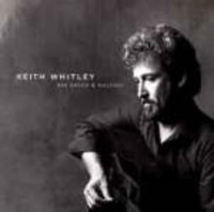 Sad Songs & Waltzes - CD Audio di Keith Whitley