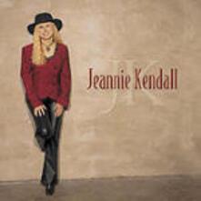 Jeannie Kendall - CD Audio di Jeannie Kendall