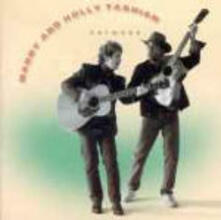 Harmony - CD Audio di Barry Tashian,Holly Tashian