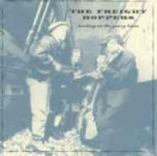 Waiting on the Gravy Train - CD Audio di Freight Hoppers