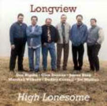High Lonesome - CD Audio di Longview
