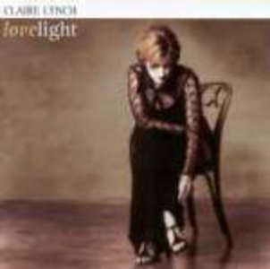 CD Lovelight di Claire Lynch