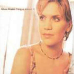 CD Forget About it di Alison Krauss