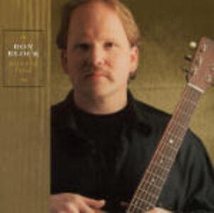 Foto Cover di Faraway Land, CD di Ron Block, prodotto da Rounder