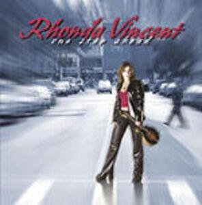 CD One Step Ahead di Rhonda Vincent