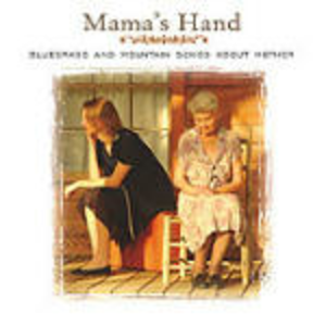 CD Bluegrass & Mountain Song