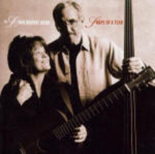 CD Shape of a Tear di Lynn Morris (Band)