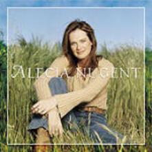 Alecia Nugent - CD Audio di Alecia Nugent