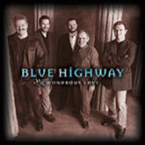 CD Wondrous Love di Blue Highway