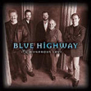 CD Wondrous Love di Blue Highway