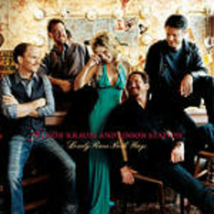 CD Lonely Runs Both Ways Alison Krauss , Union Station