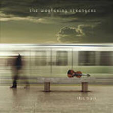 This Train - CD Audio di Wayfaring Strangers