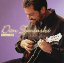 Carry me Across the Mountain - CD Audio di Dan Tyminski