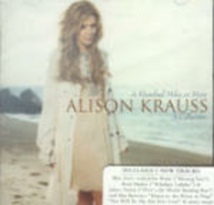 CD Hundred Miles or More di Alison Krauss