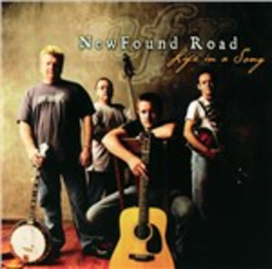 CD Life in a Song di Newfound Road