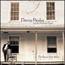 The Room Over Mine - CD Audio di Danny Paisley