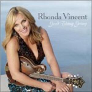 Good Thing Going - CD Audio di Rhonda Vincent