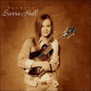 Secrets - CD Audio di Sierra Hull