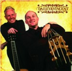 CD Dailey & Vincent di Dailey & Vincent