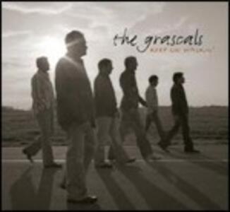 Keep On Walking - CD Audio di Grascals