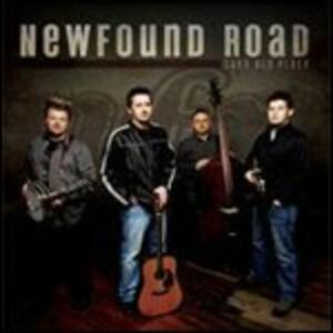 Same Old Place - CD Audio di Newfound Road