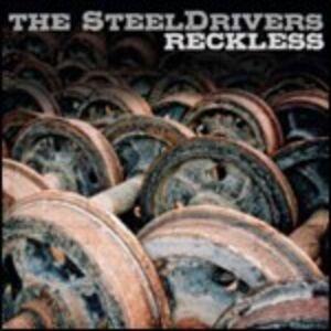 CD Reckless di Steeldrivers