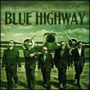 CD Some Day. The Fifteenth Anniversary Collection di Blue Highway