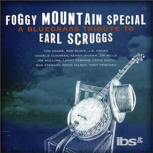 Foggy Mountain Special - CD Audio