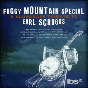 CD Foggy Mountain Special