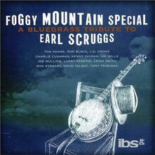 Foggy Mountain Special - CD Audio