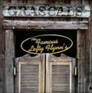 CD Famous Lefty Flynn's di Grascals 0