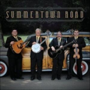 CD Summertown Road di Summertown Road