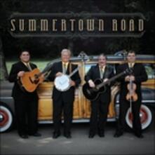 Summertown Road - CD Audio di Summertown Road