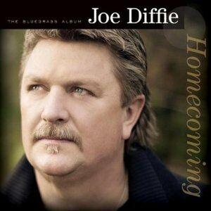 CD Homecoming. The Bluegrass Album di Joe Diffie