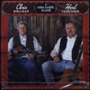 CD At Edwards Barn Chris Hillman , Herb Pedersen