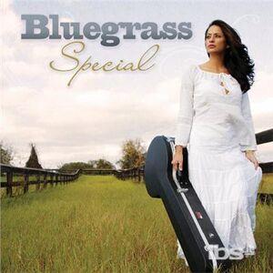 CD Bluegrass Special